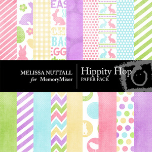 Hippity hop mn pp medium