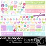 Hippity Hop MN Embellishment Pack-$2.49 (Melissa Nuttall)