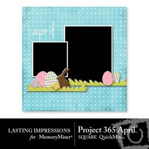 Project 365 04 april sq qm medium