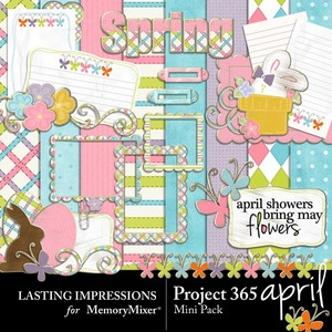 Project 365 04 april mini medium