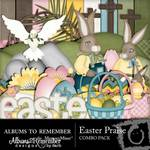 Easter Praise Combo Pack-$4.49 (Albums to Remember)