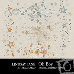 Oh Boy Scatterz Pack-$1.99 (Lindsay Jane)