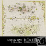 In the Forest Scatterz Pack-$1.99 (Lindsay Jane)