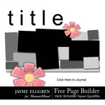 Page builder sq qm freebie small