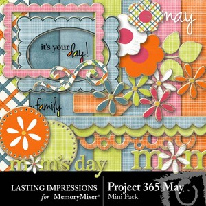 Project 365 05 may mini medium