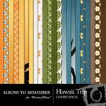 Hawaii combo pack 2 small