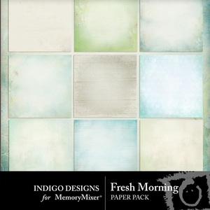 Fresh morning pp medium