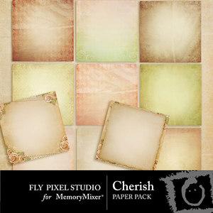 Cherish pp medium