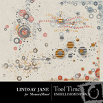 Tool Time Scatterz Pack-$1.00 (Lindsay Jane)