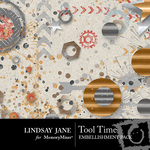 Tool time scatterz 2 small
