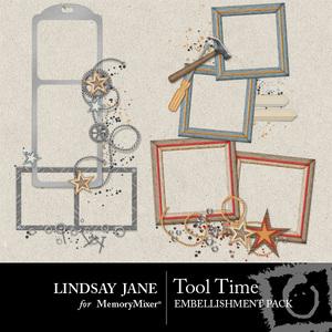 Tool time frames medium