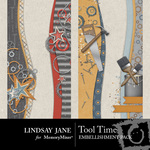 Tool Time Border Pack-$1.99 (Lindsay Jane)