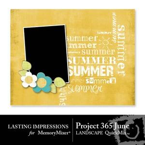 Project 365 06 june ls qm medium