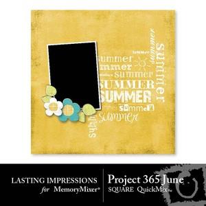 Project 365 06 june sq qm medium