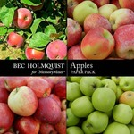 Apples Paper Pack-$1.50 (Bec Holmquist)