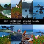 Coastal Beauty Paper Pack-$1.99 (Bec Holmquist)
