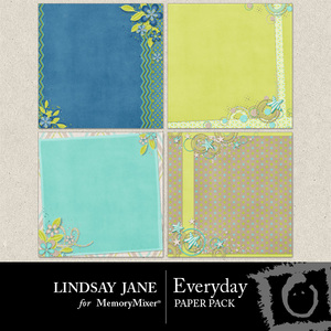 Everyday lj deco pp medium