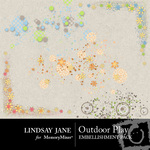 Outdoor Play Scatterz Pack-$1.99 (Lindsay Jane)
