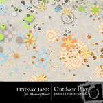 Outdoor play scatterz 2 small