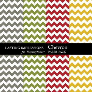 Chevron pp medium
