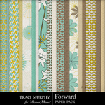 Forward Paper Pack-$3.49 (Traci Murphy)