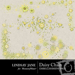 Daisy Chain Scatterz Pack-$1.99 (Lindsay Jane)
