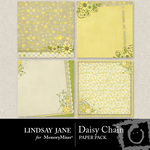 Daisy chain deco pp small