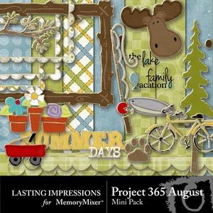 Project 365 08 aug mini medium