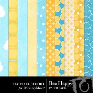 Bee happy pp medium