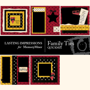 Familyties-medium