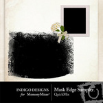 Mask Edge Sampler QuickMix-$0.00 (Indigo Designs)