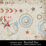 Baseball star scatterz 2 small