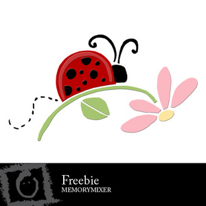 Ladybugfree medium