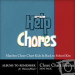 Chore Chart Mini Freebie-$0.00 (Albums to Remember)