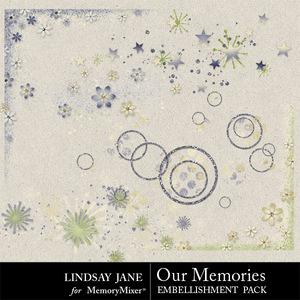 Our memories scatterz medium
