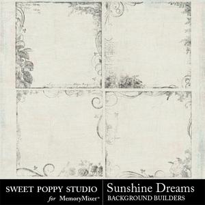 Sunshine dreams bb medium