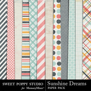 Sunshine dreams pp medium