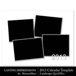 2013 calendar ls template qm small