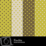 Dot Paper Freebies-$0.00 (Lasting Impressions)