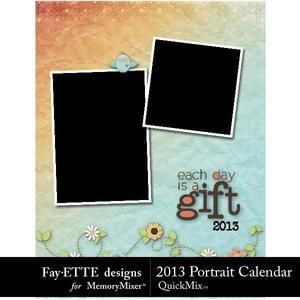 2013 calendar fayette pt medium