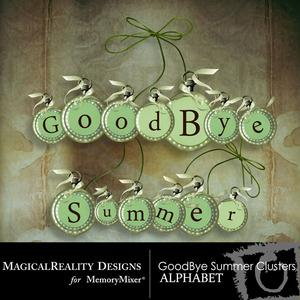 Goodbye summer alpha medium