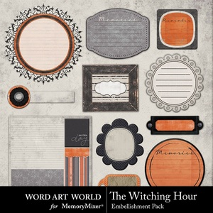 The witching hour tags medium