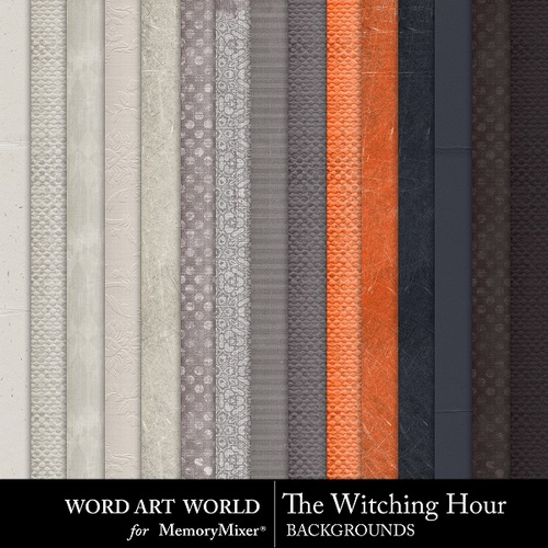 The Witching Hour: A Novel Themes