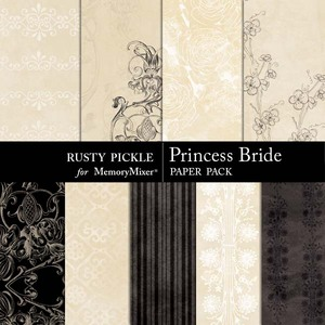 Princess bride pp medium
