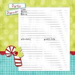 Christmas planner 2012 p012 small