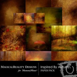 Inspired by autumn pp medium