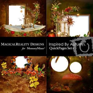 Inspired by autumn qp 1 medium