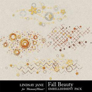 Fall beauty scatterz medium