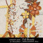 Fall beauty frames 2 small