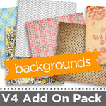 MemoryMixer V4 Add On Paper Pack-$9.95 (Lasting Impressions)